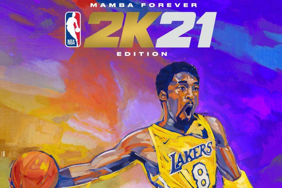 Kobe 2k21